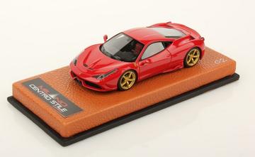Ferrari 458 Speciale | Model Cars