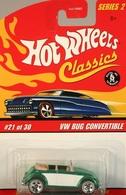 Hot wheels hot wheels classics%252c hot wheels classics series 2 vw bug convertible model cars 459a44f6 d2a8 419d ae01 b00e07a95bf8 medium