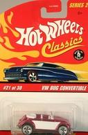 Hot wheels hot wheels classics%252c hot wheels classics series 2 vw bug convertible model cars b2e23d4c 6427 4a66 9cb8 1ddec860510a medium