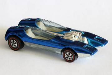 Splittin Image | Model Cars