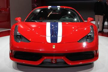 Ferrari 458 Speciale | Cars
