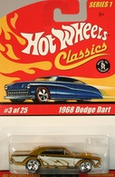 Hot wheels hot wheels classics%252c hot wheels classics series 1 1968 dodge dart model cars d0c183cf f075 4250 af45 d91e0bb56040 medium