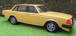 Volvo GLT | Model Cars