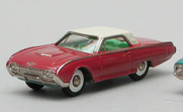 Taiseiya cherryca phenix ford thunderbird model cars 4c73867c 92d7 41a7 aebb 4c88f2e3305b medium