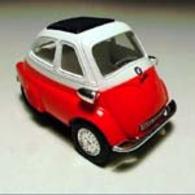 Kintoy isetta model cars 0b03300b 0770 437e 98b1 15d3be586b6b medium