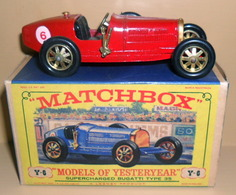 Matchbox models of yesteryear bugatti model cars 842f5e37 1432 4ef7 a296 4404f08ea35c medium