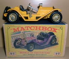 Matchbox models of yesteryear mercer model cars 5a3d6f54 9081 434c b5e8 152ae9ac83af medium