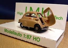 I.m.u. isetta 300 model cars 04e57535 0d1e 4c70 ba5a 3a5f1057697e medium
