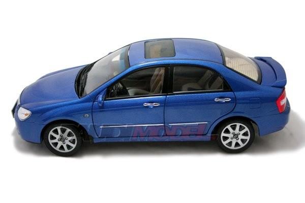2005 kia cerato model cars hobbydb. Black Bedroom Furniture Sets. Home Design Ideas