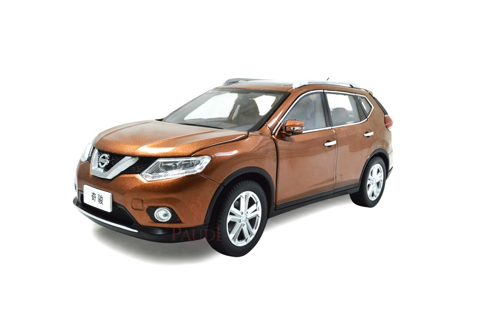 2013 nissan x trail model cars hobbydb. Black Bedroom Furniture Sets. Home Design Ideas