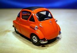 Kyosho bmw isetta 1955 model cars 7f68f529 a9e6 4fe1 9af4 ffa8ba13a73b medium