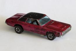 Custom Thunderbird   Model Cars