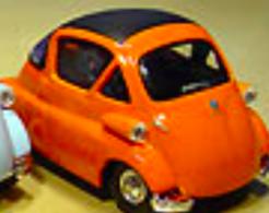 Kyosho bmw isetta 1955 model cars 0ee83dc8 cbb8 464d 8a83 d9700756ee39 medium