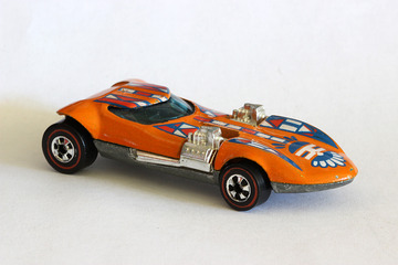 Twin Mill | Model Cars
