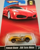 Ferrari 250 Testa Rossa | Model Cars