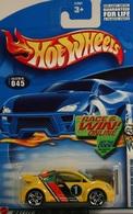 Hot wheels mainline volkkswagen new beetle cup model racing cars f75b34c6 e059 4637 abf1 3f33ec95ec3e medium