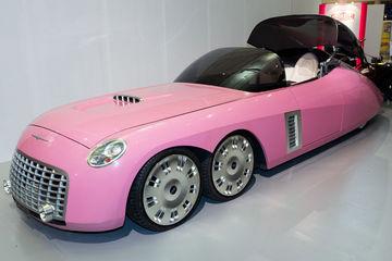 2004 FAB1 | Cars