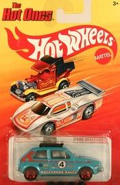 Hare Splitter | Model Cars