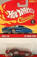 '06 Dodge Viper   Model Cars