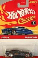 Hot wheels hot wheels classics%252c hot wheels classics series 3 06 dodge viper model racing cars bd2adeb2 a628 4e86 b01a d6a4ffaea56d medium