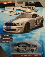 Hot wheels speed machines 07 ford shelby gt 500 model racing cars bcbfdf3d c61b 4f0c af1d 387c15b659e3 medium