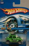 Hot wheels mainline baja bug model racing cars 9f6b177c 82fc 48d4 b35f 9f961d433734 medium