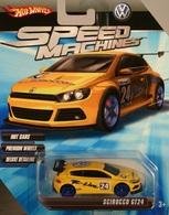 Hot wheels speed machines scirocco gt24 model racing cars 3b45f995 0907 42e0 9f43 da92ac6ac9b2 medium