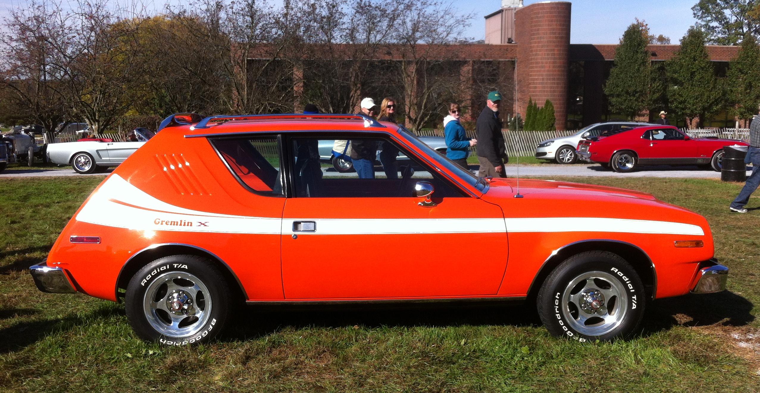Gremlin   CarsGremlin Car