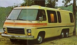 GMC Motorhome | Buses and Coaches
