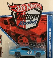 Hot wheels vintage racing%252c real riders richard petty%2527s %252771 plymouth gtx model racing cars 6dd00b36 1afa 4cd8 ba3a 77ee62213d56 medium