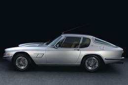 Maserati Mistral   Cars