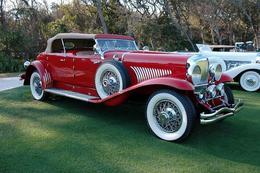 1931 Duesenberg Model J   Cars