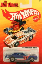 '73 Ford Gran Torino | Model Cars