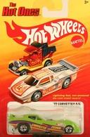 Hot wheels the hot ones 77 corvette f%252fc model racing cars c50c123d cb33 47d4 99f1 173b4de5112f medium