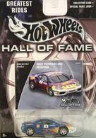 "2001 Modena 360 Modena ""Hot Wheels"" sponsered #5 | Model Cars"