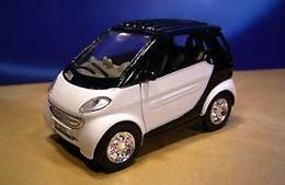 Kin toy smart city coupe model cars bc665b18 5a09 45c5 9267 78b720da1b1e medium