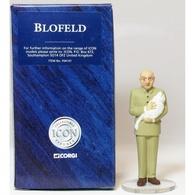 Blofeld | Figures & Toy Soldiers