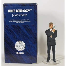 James Bond | Figures & Toy Soldiers