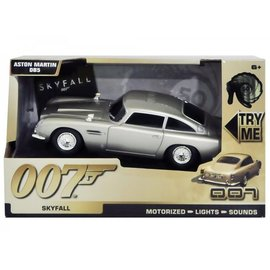 Aston Martin DB5 | Model Cars