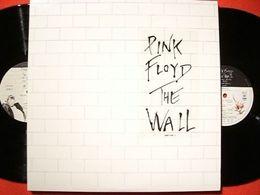 The Wall | Audio Recordings (CDs, Vinyl, etc.)