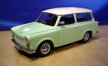 trabant 601 kombi 1965 model cars hobbydb. Black Bedroom Furniture Sets. Home Design Ideas