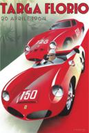 Targa Florio 26 Aprile 1964 | Posters & Prints