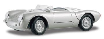 1955 Porsche 550A | Model Cars