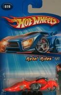 W-Oozie | Model Motorcycles