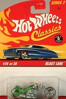 Hot wheels hot wheels classics%252c hot wheels classics series 2 blast lane model motorcycles a37f6a25 5ab4 4825 9e08 305f15f9090d medium