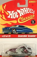 Hot wheels hot wheels classics%252c hot wheels classics series 1 scorchin scooter model motorcycles 91b77d7a 2b63 4f7b 83b6 474c3df1d1d8 medium
