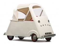 Velam Pedal Car | Pedal Cars and Other Ride-On Vehicles