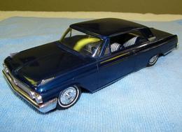 Amt galaxie 500 1962 ford galaxie 500 victoria hardtop promo model car  model cars 5a82cd9a fe5f 4b84 b915 c5dac1d68a61 medium