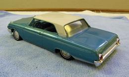 Amt galaxie 500 1962 ford galaxie 500 victoria hardtop promo model car  model cars de19f576 9d02 45c9 8b9f 9282ef7e6522 medium