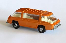 Matchbox superfast freeman inter city commuter model cars 0ff26098 a670 4db7 9cd7 279426e85e92 medium